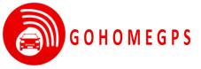 GOHOMEGPS Retina Logo