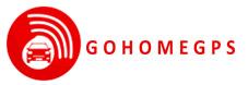 GOHOMEGPS Mobile Logo